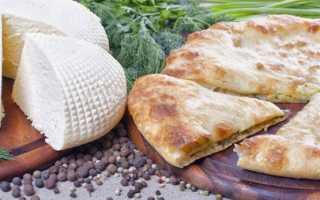 Рецепты приготовления вкусного теста для хачапури на кефире