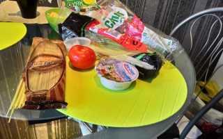 Макароны с творожным сыром