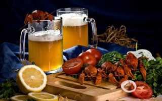 Можно ли пить пиво без вреда для организма