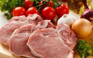Рецепт шашлыка из свинины на кефире