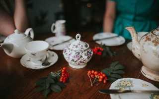 Как выбрать и правильно заваривать зеленый чай