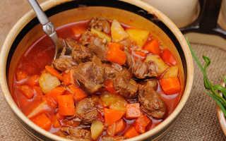 Как правильно и вкусно приготовить суп гуляша
