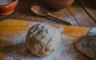 Калитка с картошкой рецепт