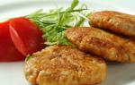 Вкусно приготовить котлеты из курицы