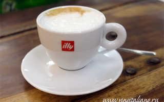 Лучшие кофейные бренды италии