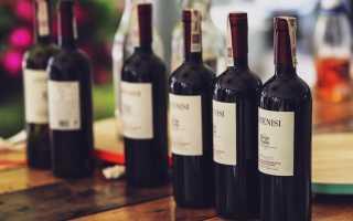 Хорошее недорогое вино красное полусладкое название