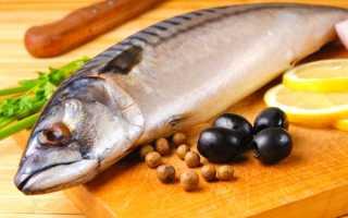 Как удалить запах старой мороженая рыба