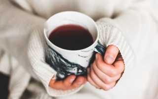 Можно ли беременной пить напитки с кофеином