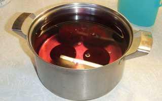 Как правильно варить борщ со свеклой чтобы