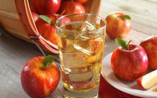 Заготовки из яблок на зиму золотые рецепты