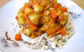 Как приготовить картофель батат