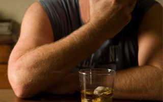 Что принять чтобы не хотелось пить алкоголь