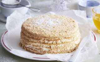 Самый вкусный крем для торта Медовик