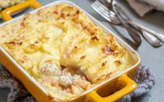 Как приготовить овощную запеканку в духовке