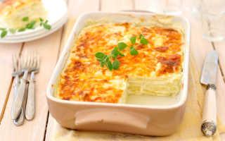 Рецепт запеканки из кабачков с сыром