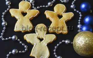 Как приготовить новогоднее печенье с предсказаниями и пожеланиями