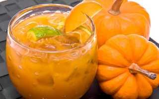Варенье из тыквы с апельсином на зиму
