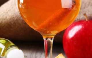 Полусладкое вино из яблок в домашних условиях