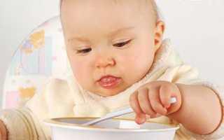 С какого возраста ребенку можно давать куриный бульон