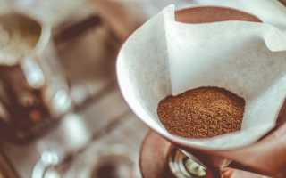 Чем отличается фильтрованный кофе от нефильтрованного