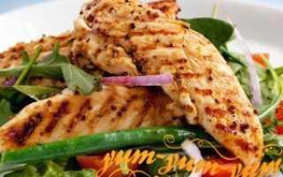 Рецепты диетических блюд из мяса и птицы для похудения