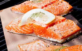 Красная рыба рецепты приготовления